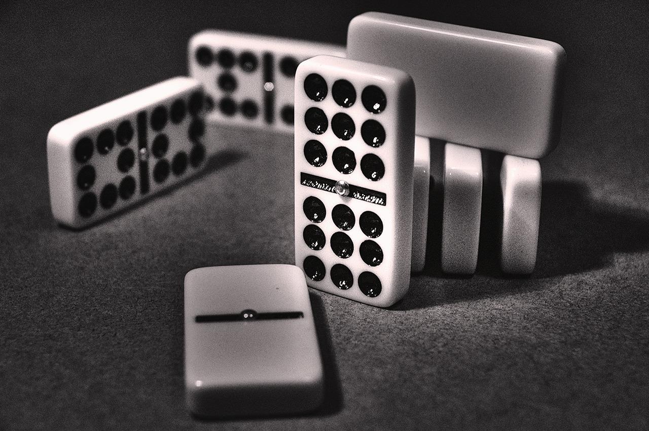 Keunggulan Situs Judi Online Domino88 dan Keuntungan Bermain Didalamnya