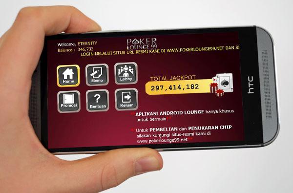 Cara Mudah Mendaftar Pokerlounge99 Apk