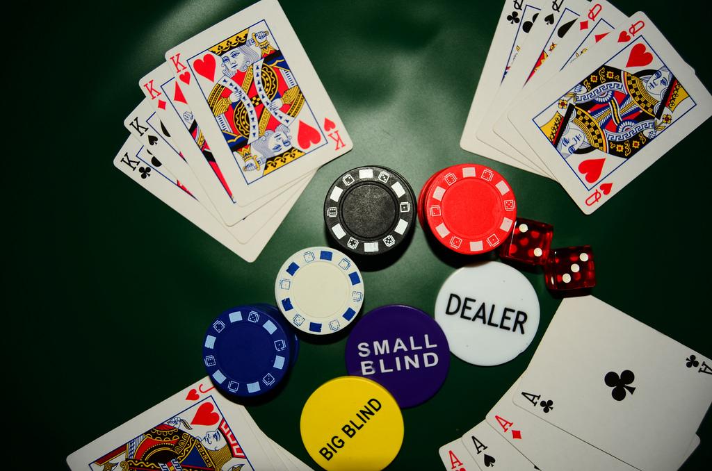 Faktor Penyebab Pemain Pemula Poker Bisa Meraup Untung Besar
