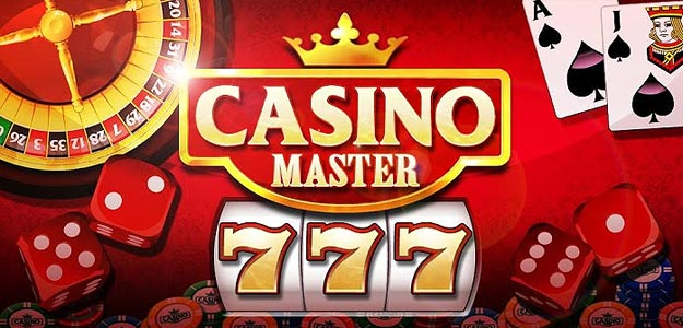 How to Be a Casino Master