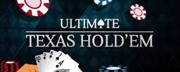 Texas Hold Em Poker Tip - Watch the Ante's